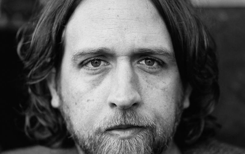 Hayes Carll comes to the Arkk.