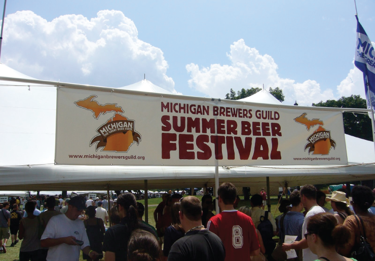 Something for Everyone: Summer Beer Fest