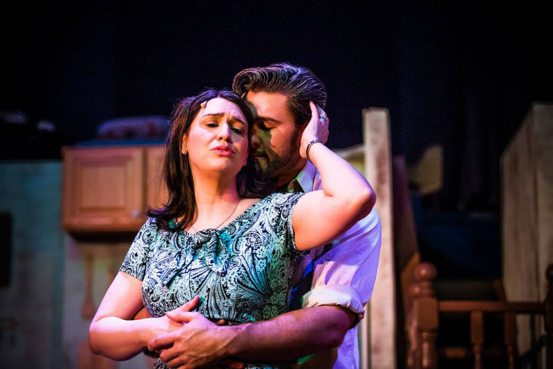 The Bridges of Madison County at The Dio Theatre