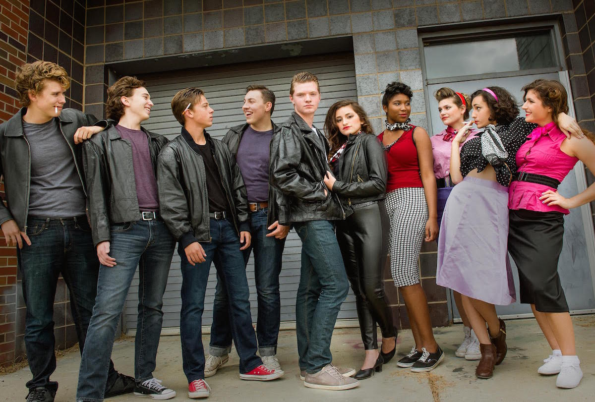 Summer nights come this November in Pioneer High School Theatre Guild's production of Grease