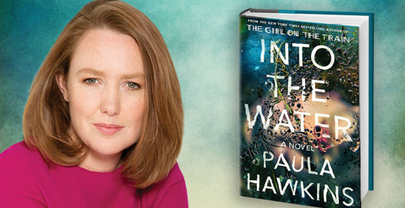 Paula Hawkins, Into the Water