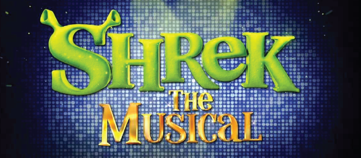 It's all ogre but the shouting in YPT's Shrek the Musical