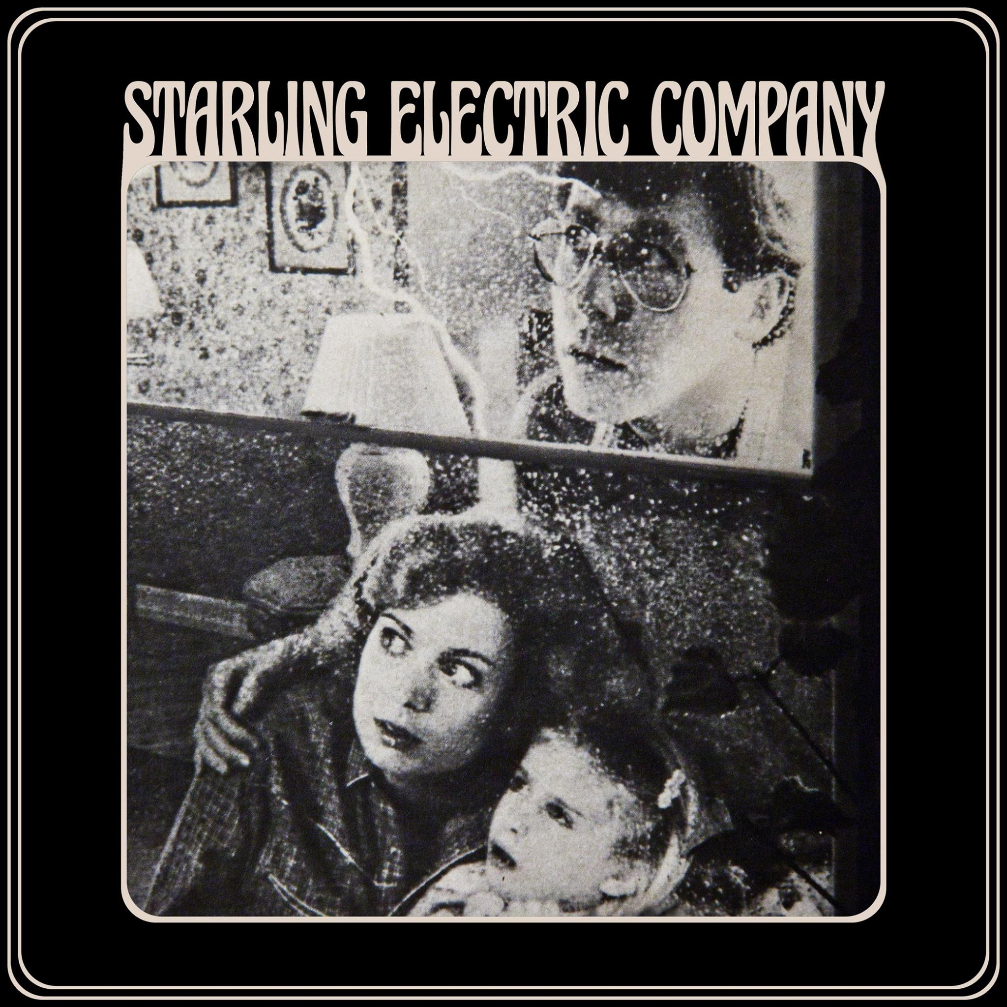 Hey you guys! Starling Electric brings you the power in their new album, Electric Company.
