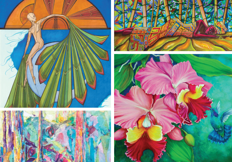 Preview: Westside Art Hop on May 14.