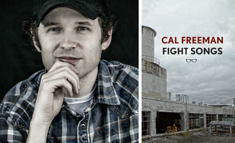 Cal Freeman Fight Songs