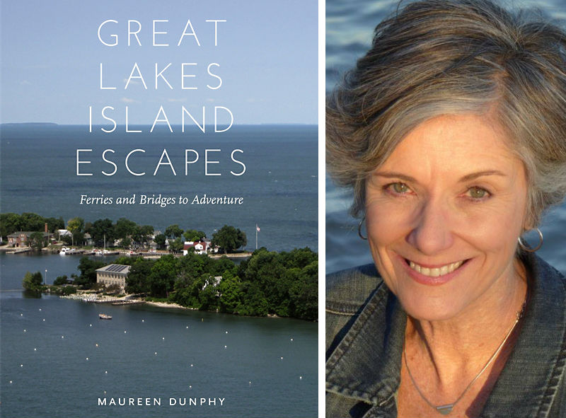Maureen Dunphy, Great Lakes Island Escapes