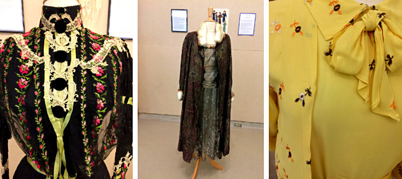 Looking Back: 20th Century Dress From the Historic Costume Collection