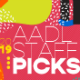 AADL 2019 STAFF PICKS: BOOKS, MUSIC, MOVIES & MORE