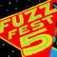 Less Talk, Rock Action: Fuzz Fest 5 at The Blind Pig