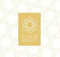rose and perry logo