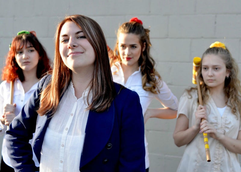 Ann Arbor Civic Theater's Heathers