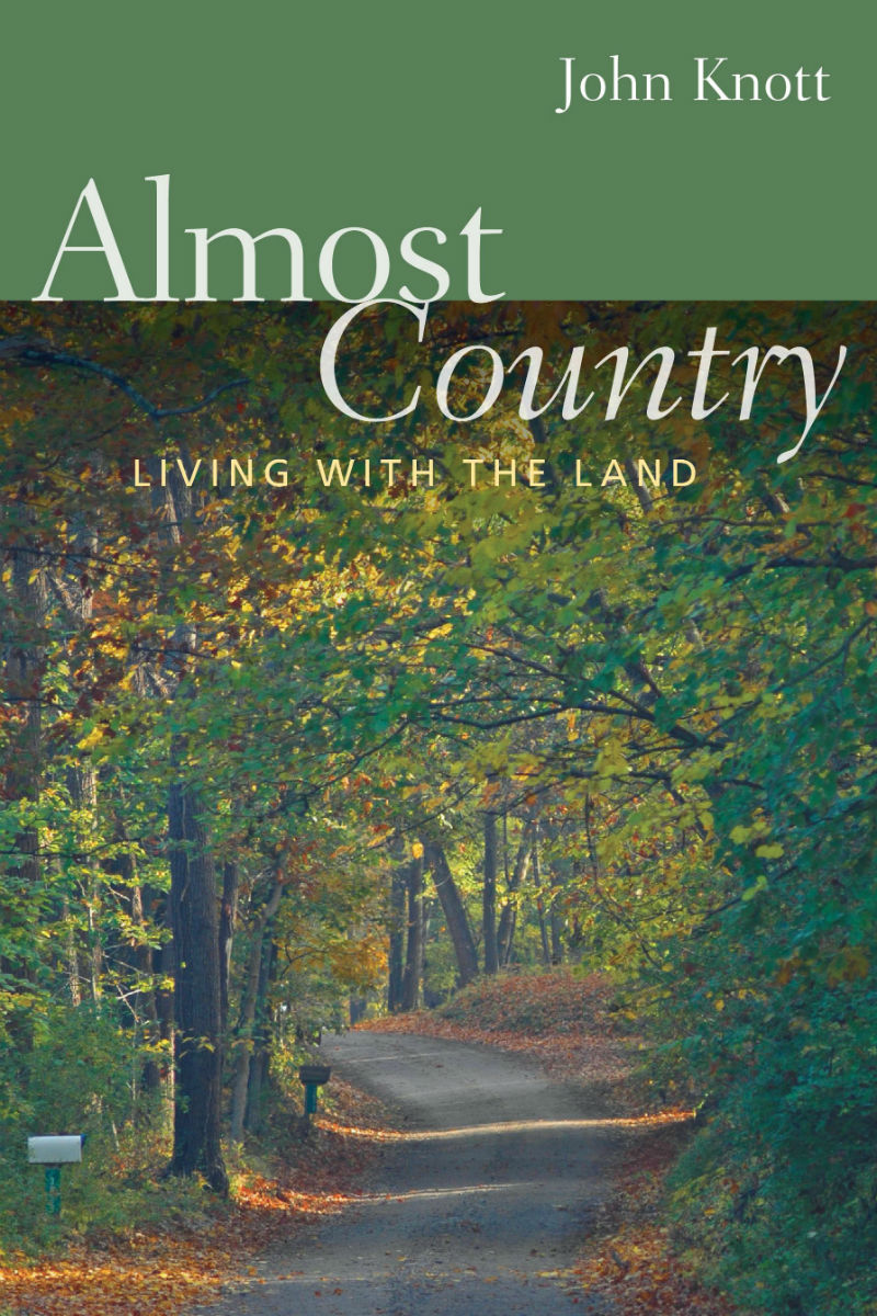 Almost Country by John Knott