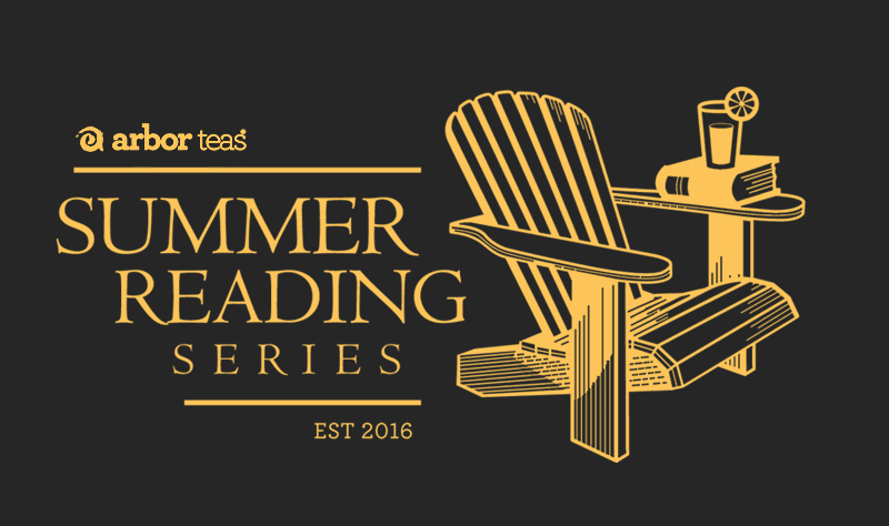 Arbor Teas Summer Reading Series logo