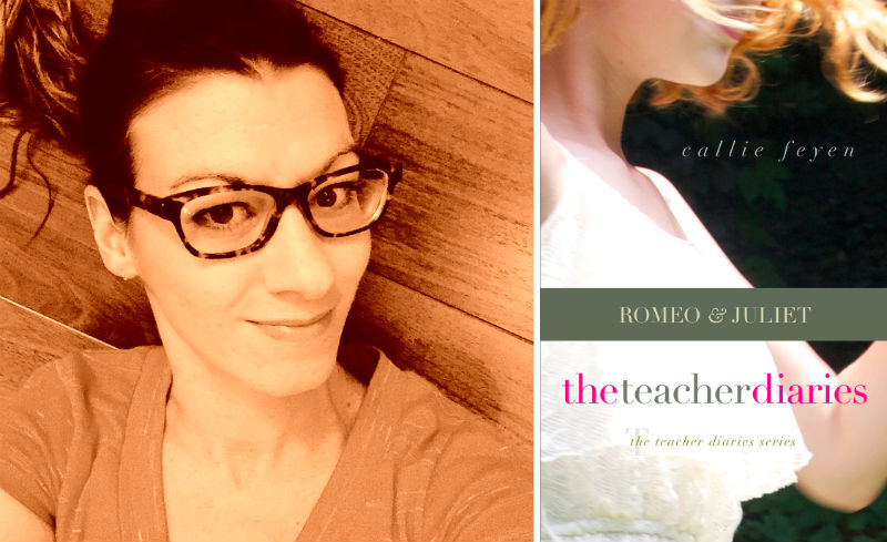 Callie Feyen's The Teacher Diaries