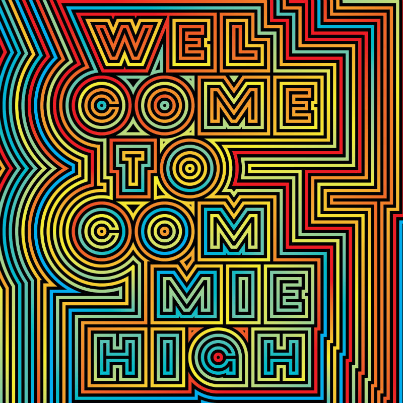 Welcome to Commie High