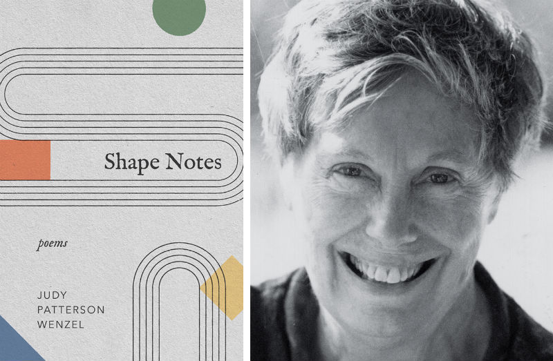 Shape Notes by Judy Patterson Wenzel