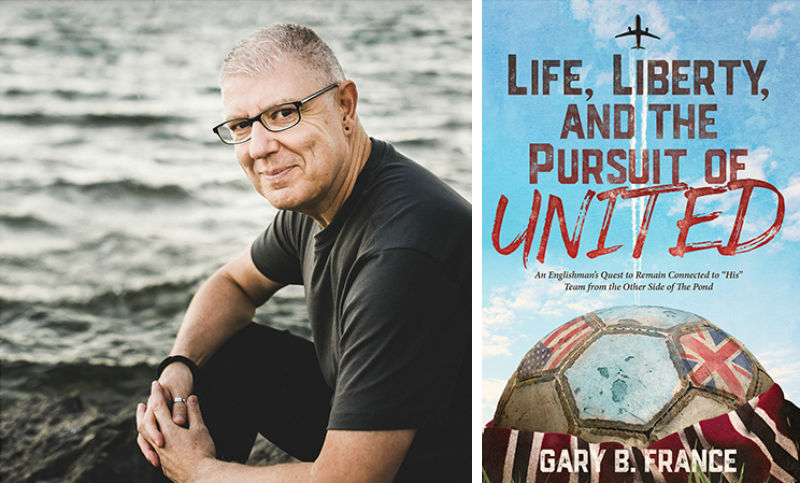 Gary B. France - Life, Liberty, and the Pursuit of United book