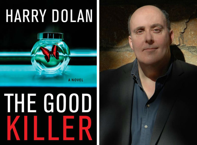Harry Dolan, The Good Killer