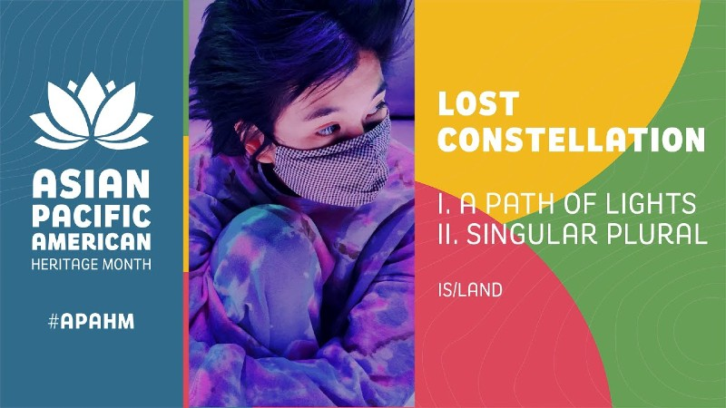 IS/LAND, Lost Constellation