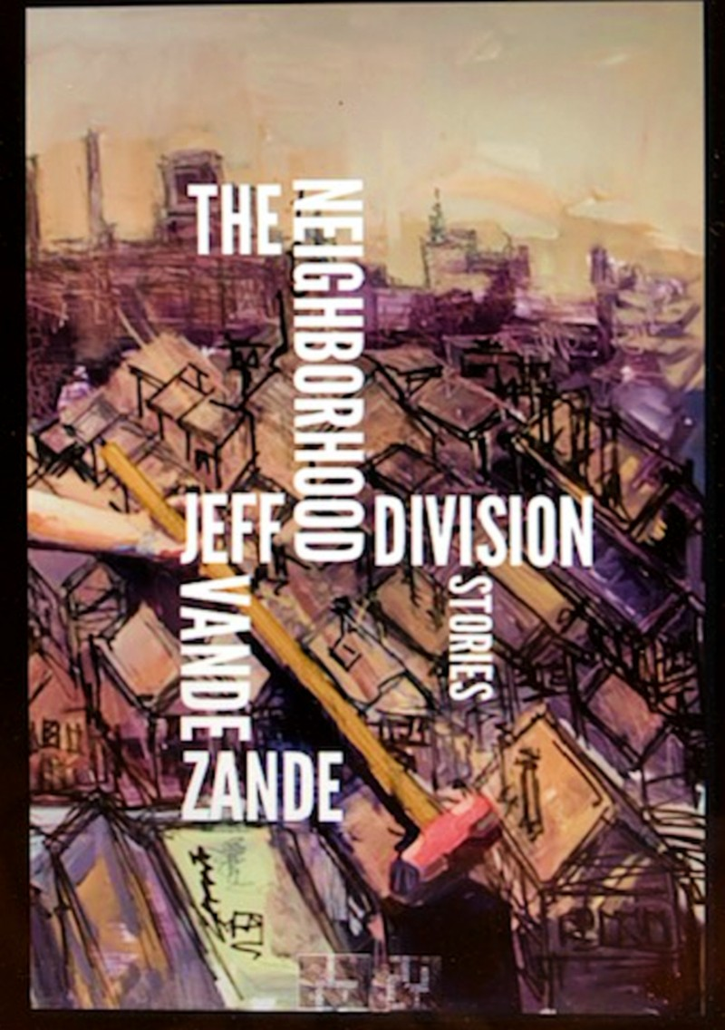 Jeff Vande Zande's book The Neighborhood Division