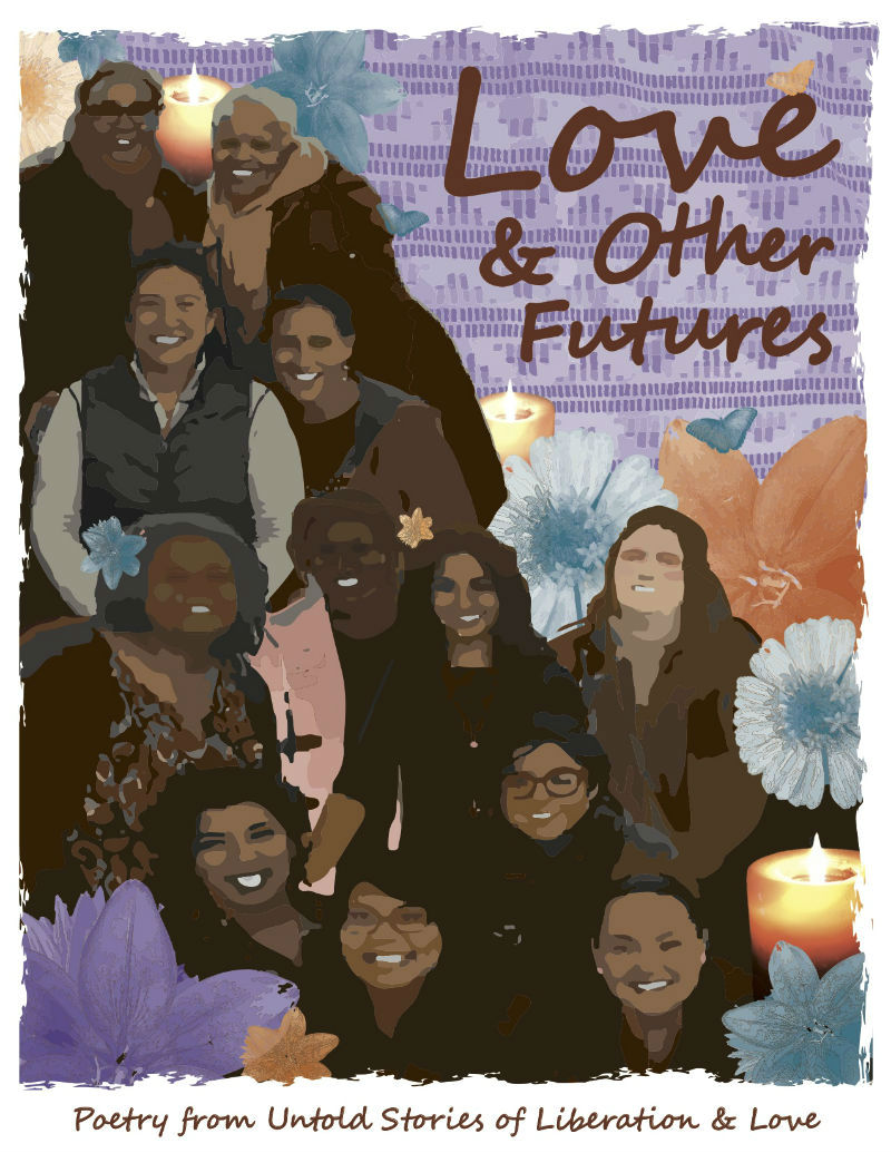 Love and Other Futures book cover