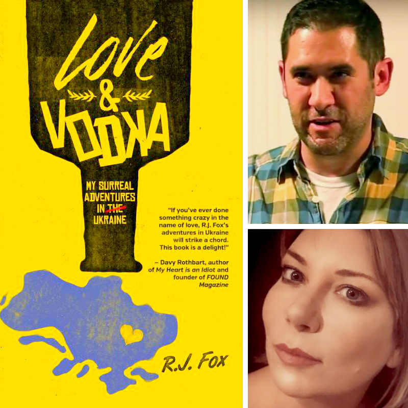 Love and Vodka