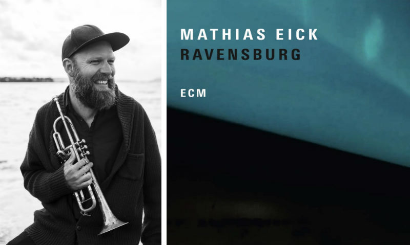Mathias Eick and his album Ravensburg