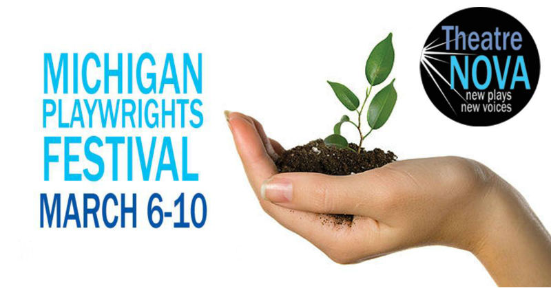 Michigan Playwrights Festival 2019