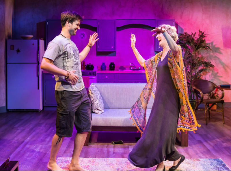 The Purple Rose Theatre's Welcome to Paradise