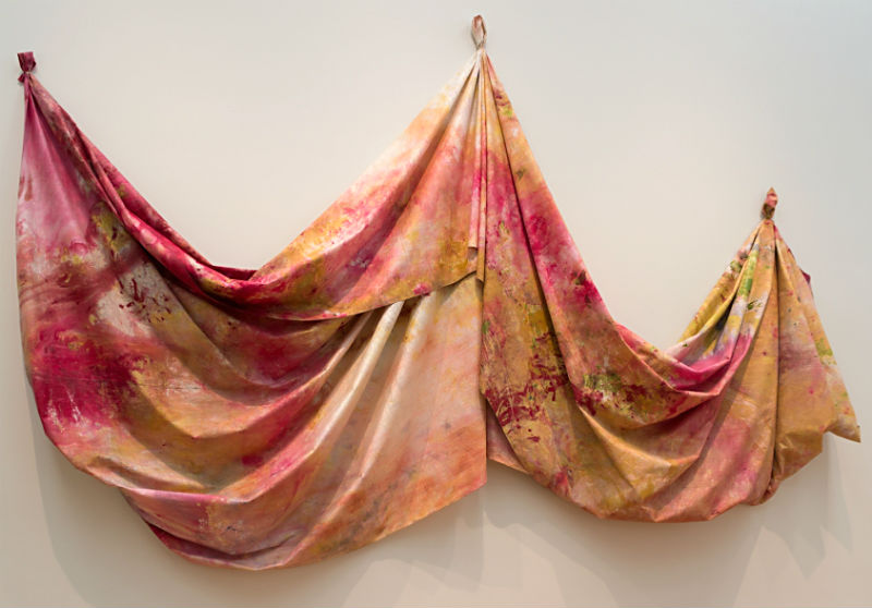 Sam Gilliam's Situation VI Pisces 4