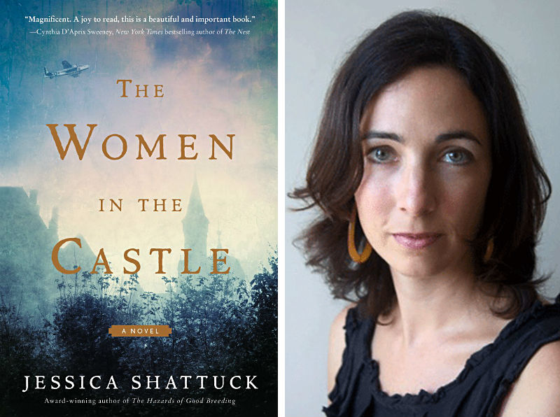 Jessica Shattuck, The Women in the Castle