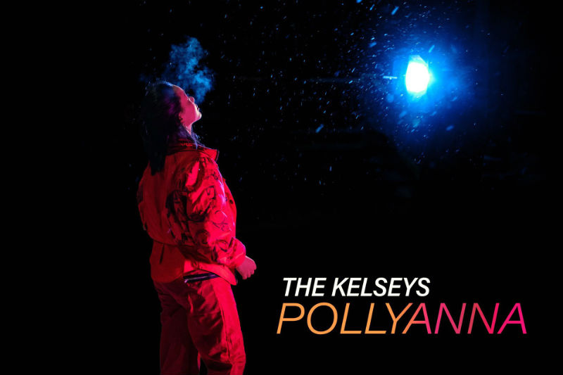 The Kelseys' Pollyanna