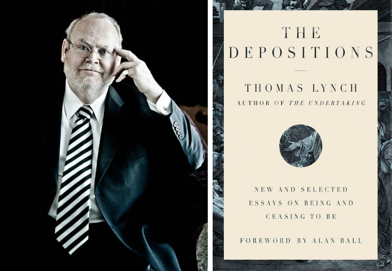 Thomas Lynch, The Depositions