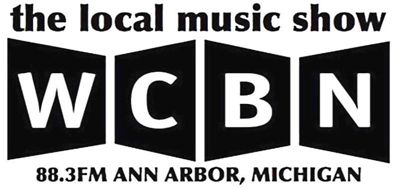 WCBN Local Music Show logo