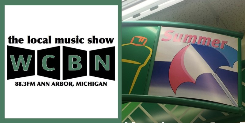 WCBN - The Local Music Show